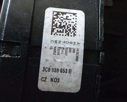 Стрекоза 3C0953549AB 3C5953513Q 3C5953507AM 3C0959653B - купить в Минске