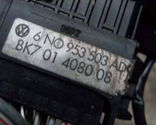 Стрекоза Volkswagen Polo 6N0953503AD купить на разборке в Минске