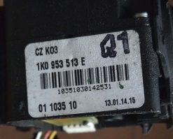Стрекоза левая часть 1K0953513E - купить на разборке в Минске
