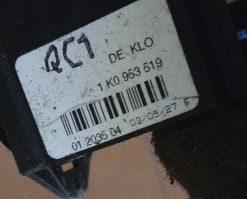 Стрекоза правая часть 1K0953519 - купить на разборке в Минске