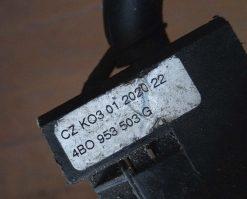 Стрекоза правая часть 4B0953503G - купить на разборке в Минске