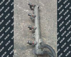 Топливная рампа 036133319B 1.4 бензин - купить в Минске