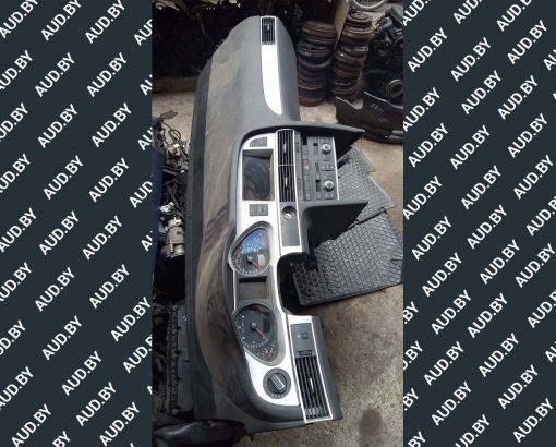 Торпедо Audi A6 C6