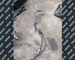 Трубка кондиционера Audi A6 C5 4B0260704 - купить в Минске