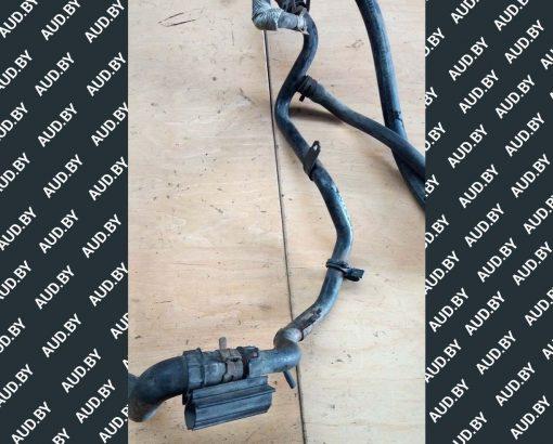 Трубка системы охлаждения 037121065G - купить в Минске