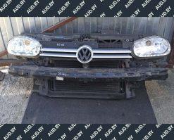 Усилитель переднего бампера Volkswagen Golf 4 1J0805551E - купить в Минске