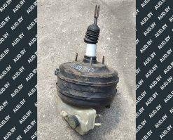 Усилитель тормозов вакуумный Volkswagen LT 1996-2006 2D0612101P - купить в Минске