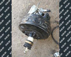 Усилитель тормозов вакуумный Volkswagen Sharan 7M3612100K - купить в Минске