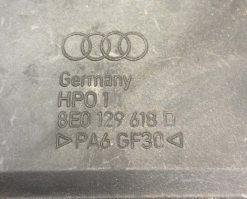 Воздуховод Audi A4 B6 / B7 8E0129618D - купить на разборке в Минске
