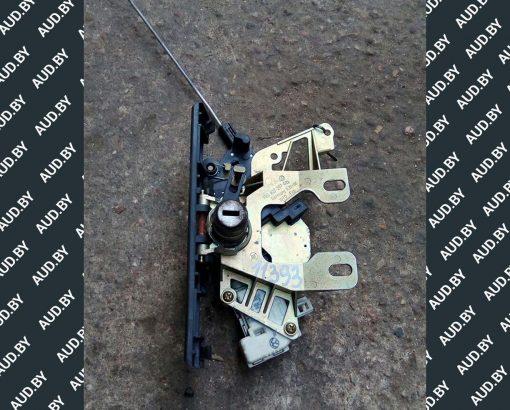 Замок крышки багажника Volkswagen Passat B5 3B0827297 - купить в Минске