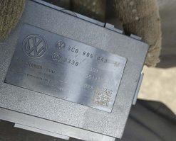 Замок зажигания Volkswagen Passat B6 3C0905843M - купить в Минске