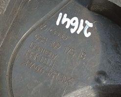 Защита ремня ГРМ 058109175B - купить на разборке в Минске
