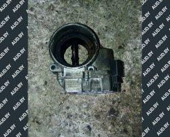 Заслонка дроссельная 03G128063C - купить на разборке в Минске