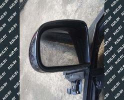 Зеркало боковое Audi A4 B7 левое - купить в Минске