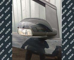 Зеркало боковое Фольксваген Туран правое 2006-2009 - купить в Минске