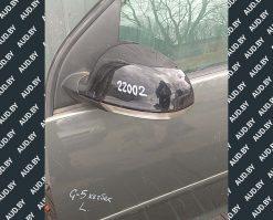 Зеркало боковое Volkswagen Golf 5 левое хэтчбек - купить в Минске