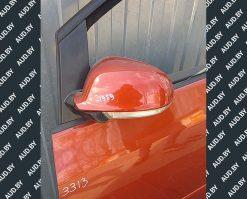 Зеркало боковое Volkswagen Golf Plus левое - купить в Минске