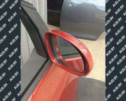Зеркало боковое Volkswagen Golf Plus правое - купить в Минске