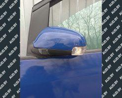 Зеркало боковое Volkswagen Touran левое 2003-2006 - купить в Минске