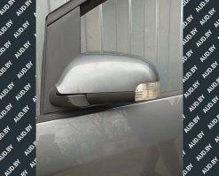Зеркало боковое Volkswagen Touran левое 2006-2009 - купить в Минске