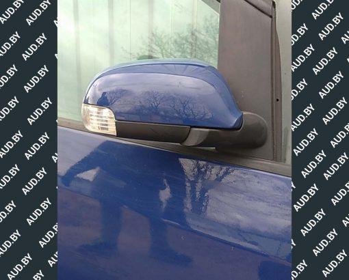 Зеркало боковое Volkswagen Touran правое 2003-2006 - купить в Минске