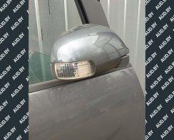 Зеркало боковое Volkswagen Touran правое 2006-2009 - купить в Минске
